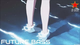 Audien & 3LAU - Hot Water ft. Victoria Zaro (Two Friends Remix) (Animated Video)