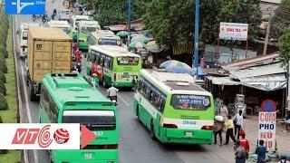 Ứng dụng công nghệ thông minh quản lý xe buýt | VTC