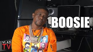 Boosie on Owning a Gold Mine in Africa (Part 14)