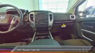 2017 Nissan Titan XD Gallatin TN 18383