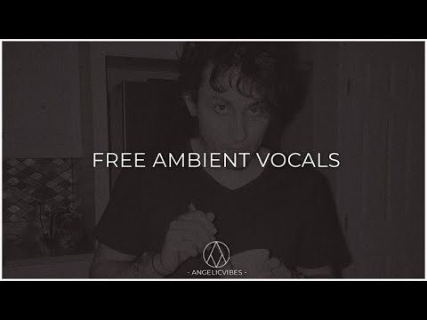 Free Ambient Vocals 2019 | Hip Hop and Rnb Vocal Samples