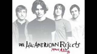 The All American Rejects Straight Jacket Feeling