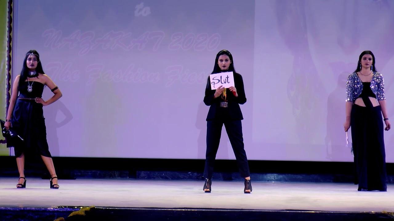 Zest Performance Sophia Girls College Ajmer Autonomous Youtube