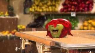 Annoying Orange Fruit Vengers