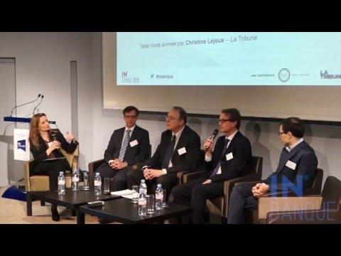 [IN Banque] Débat: Le mobile dans la stratégie digitale des banques