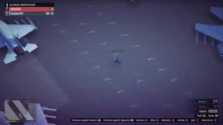 Corre o te atropello con un nuevo integrante (GTA V Online) - Directo!!!!!!!!!!!!!!