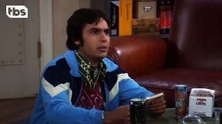 Klingon Boogle   The Big Bang Theory   TBS