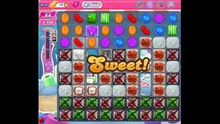 Candy Crush Saga Level 929 No Boosters 3 Stars