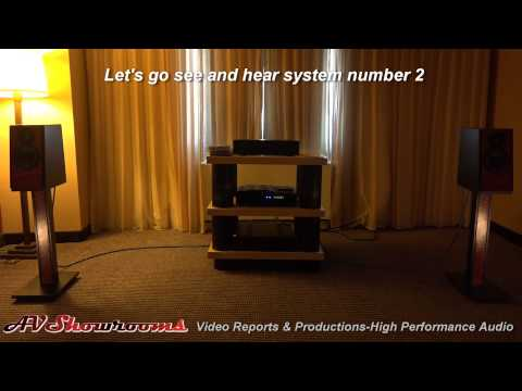 Odyssey Audio, Great Sound, $2,200 System Vs  $6,700 System, Hear It For Yourself