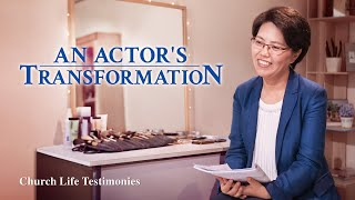"Christian Testimony Video | ""An Actor's Transformation"""