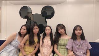 Red Velvet 레드벨벳 '음파음파 (Umpah Umpah)' Dance Cover