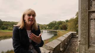 Meet the Director-General of the National Trust