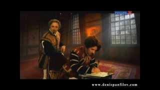 """""""Величайшее шоу на Земле"""". Уильям Шекспир (фрагмент)"""