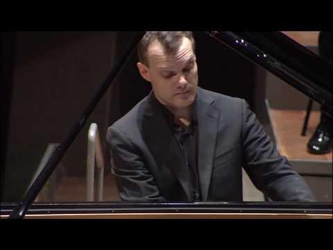 Lars Vogt Encore Chopin Nocturne, Berlin, Philharmonie 10.5.2009