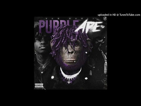 SahBabii - Purple Ape (feat. 4orever) [Remastered]