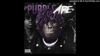 SahBabii - Purple Ape (feat. 4orever) [Remastered]