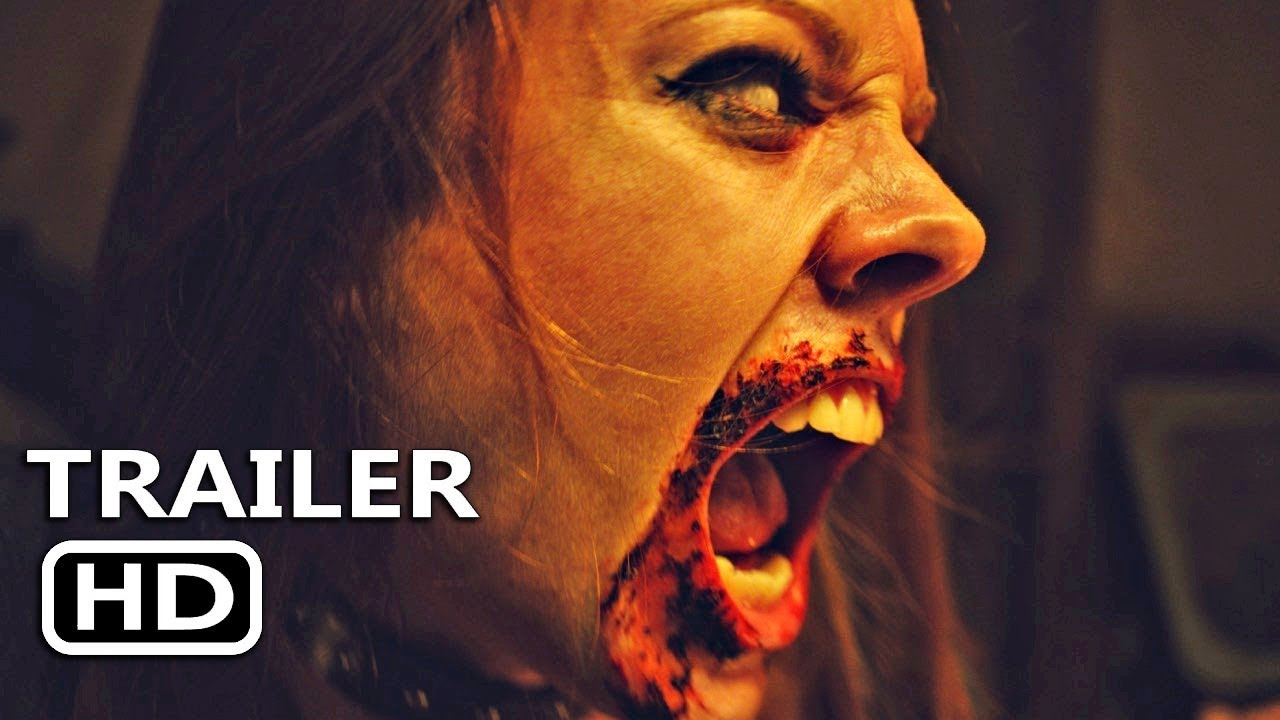 SOUL TO KEEP Official Trailer (2018) Horror Movie