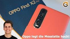 Oppo Find X2 Pro: Das Geheimtipp-Flagship im Unboxing