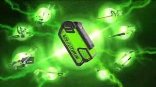 GreenWorks G-Max 40 Volt system