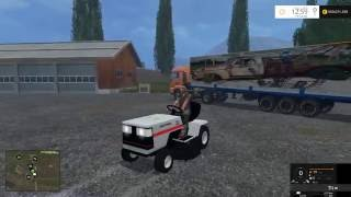 Link: http://www.modhub.us/farming-simulator-2015-mods/craftsman-lawn-tractor-2/