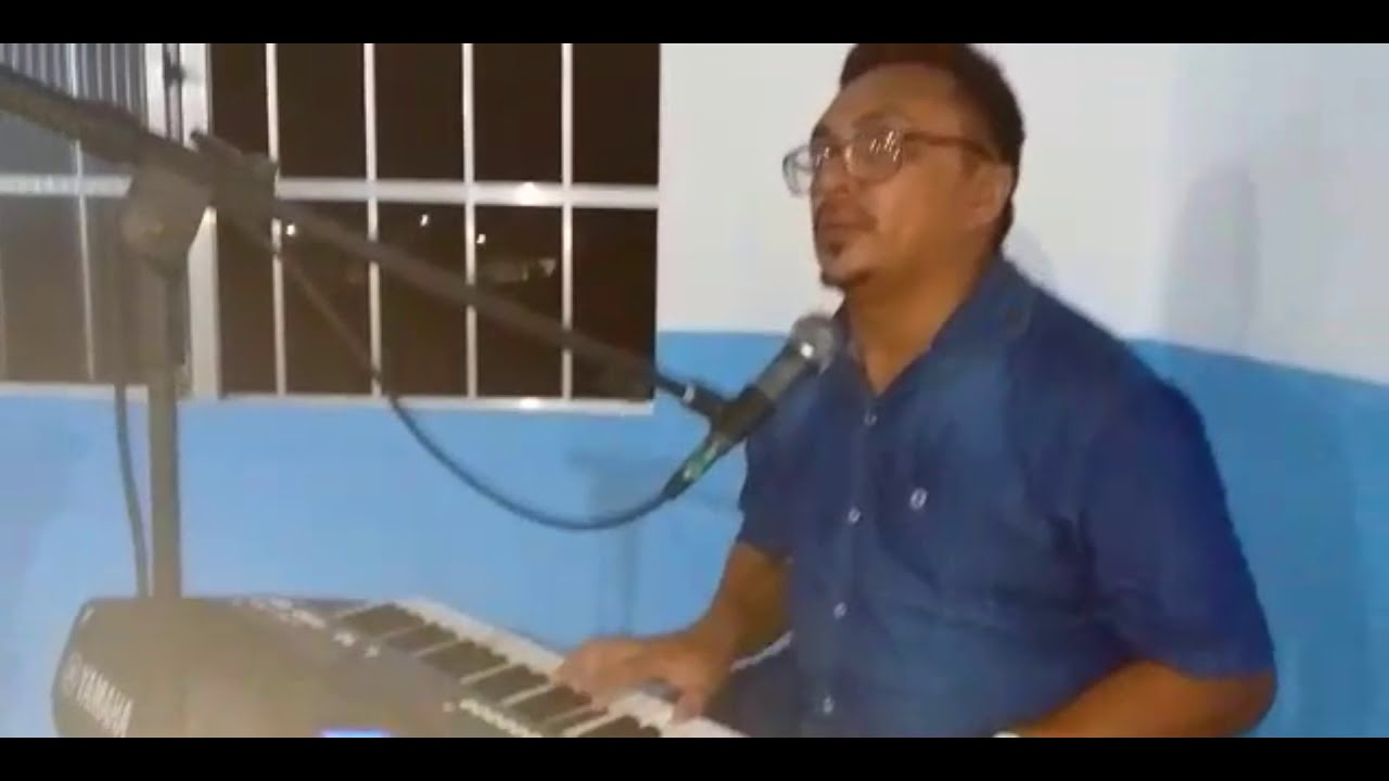 FAMÍLIA CANCIONEIRA / AMADO BATISTA (Cover)