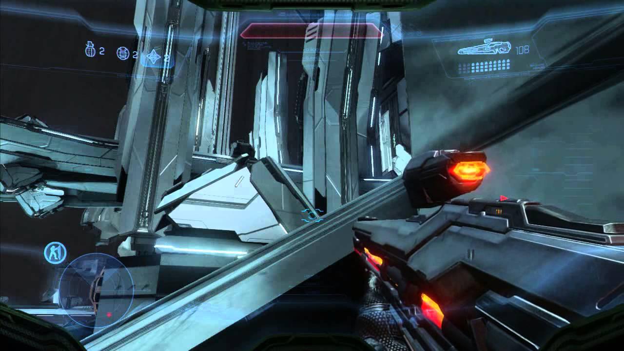 Quanto tempo si ottiene vietato dal matchmaking raggiungere Halo