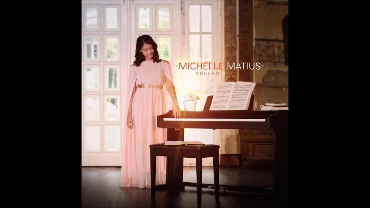 El Mejor Lugar del Mundo - Michelle Matius