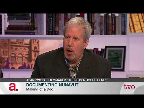 Looking to Nunavut