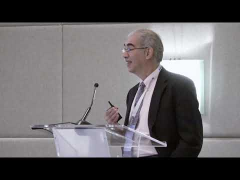 What Works Global Summit 2019 -Conferencia Santiago Levy | CONEVAL