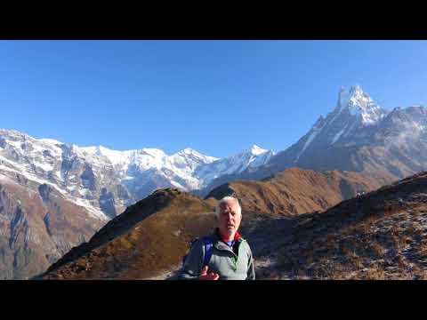 Mardi Himal Trek With Himalayan Dreams