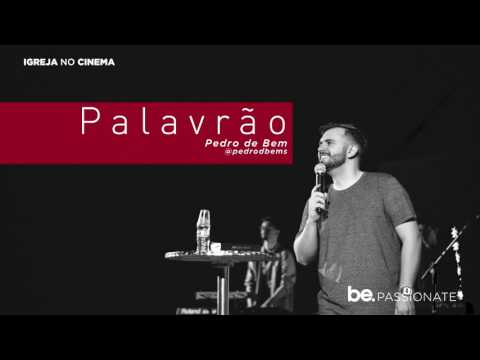 Be Passionate / Pedro de Bem - INC Floripa [Podcast]