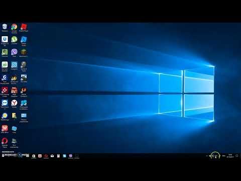 Как установить звук приветствия на Windows 10?