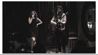 "Haley Reinhart & Casey Abrams ""Sail"" @ Room 5"