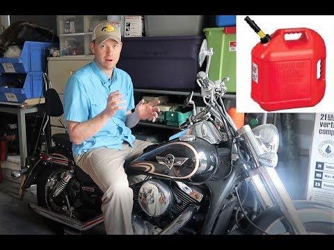 Ethanol vs Non-ethanol gas - A MUST WATCH