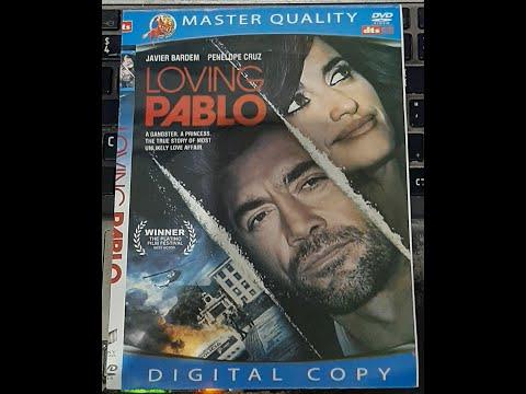 Download Opening to Loving Pablo 2018 DVD