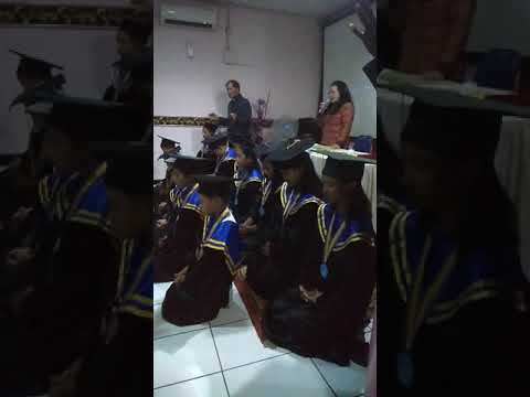 WISUDA PEMURIDAN OCC ( OPERATION CHRISTMAS CHILD )