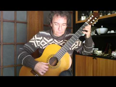 Il Clan dei Siciliani - The Sicilian Clan (Classical Guitar Arrangement by Giuseppe Torrisi)