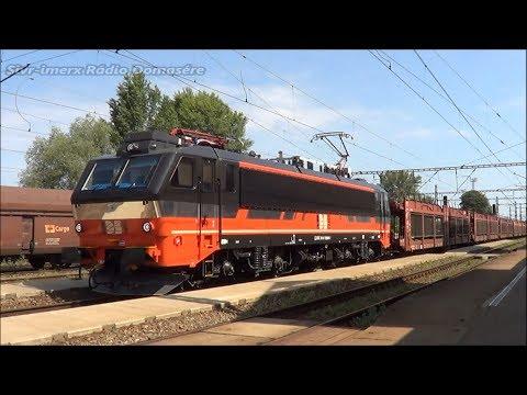 Vlaky Všetaty 3.6.2017
