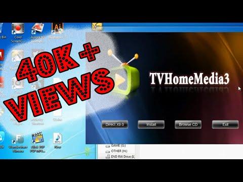UMAX/Gadmei UTV 330 TV Tuner TV Home Media Driver Windows XP