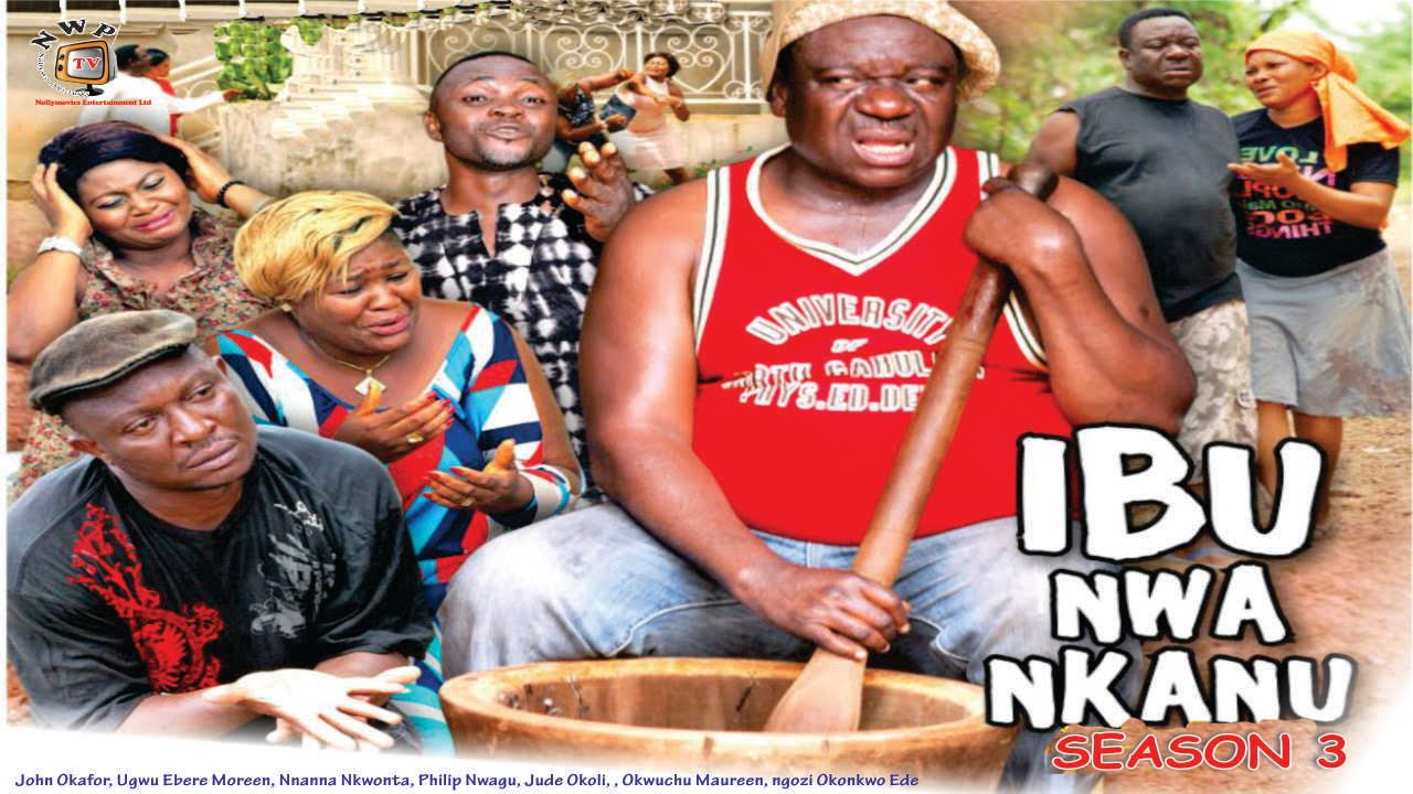 Download Ibu nwa Nkanu 3 - 2016 Latest Nigerian Nollywood  Igbo Movie