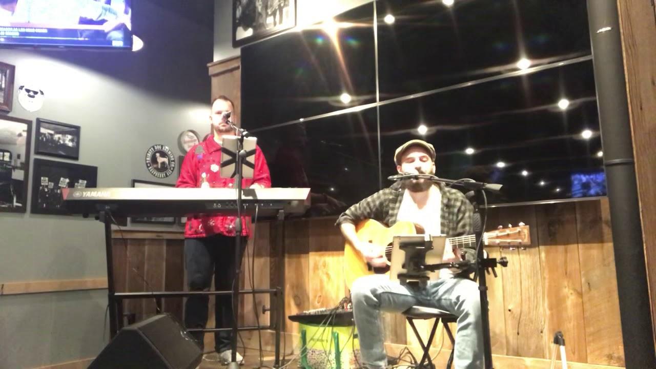 Can't Stop The Feeling - Justin Timberlake (Jimmy Mrozek ft. Joel McDaniel acoustic cover)