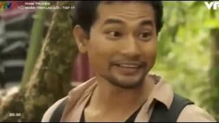 Nhân tình lạc lối tập 17 - Phim truyền hình Việt nam VTV9