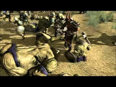 Kingdom Under Fire 2: Classes - Spellsword, Berserker, Gunslinger Trailer TRUE-1080P QUALITY