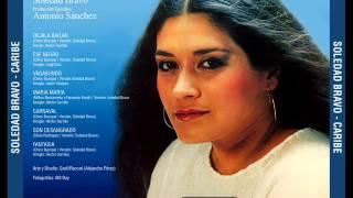 Soledad Bravo Caribe full Album 1982