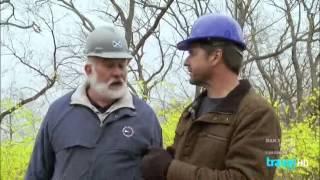 Exploring Bannerman Island / Bannerman Castle