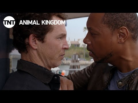 Thumbnail: Animal Kingdom: Baz Didn't Kill Anybody - Season 2, Ep. 11 [CLIP] | TNT