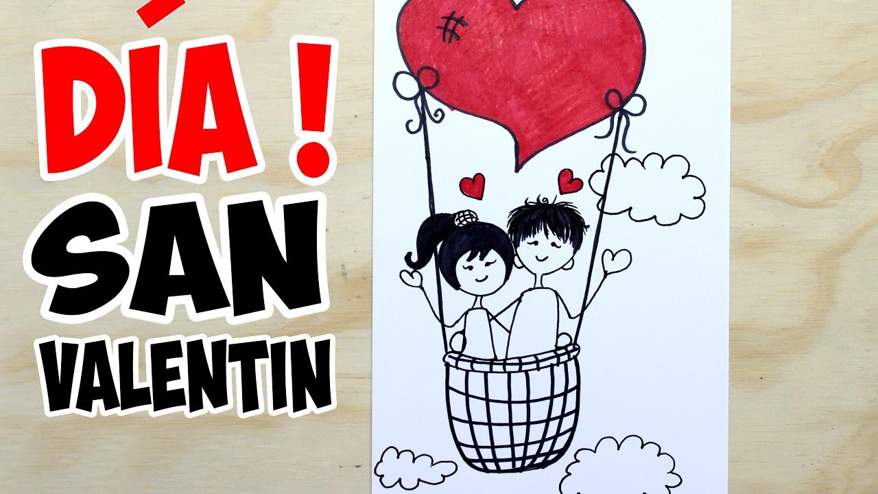 Dibujos De San Valentín: Dibujos ♥ Dia De San Valentin♥ │Valentines