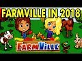 Farmville in 2018