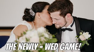FILIPINA-NORWEGIAN COUPLE | Q&A | THE NEWLY WED GAME