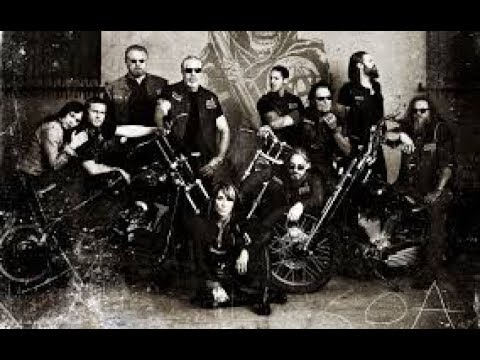 Sons Of Anarchy - Ringtone [With Free Download Link]